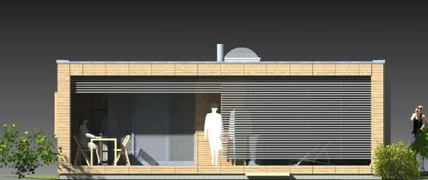 leipzig neubau  budget house rau architekten